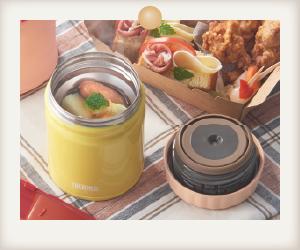 スープジャーイメージ画像